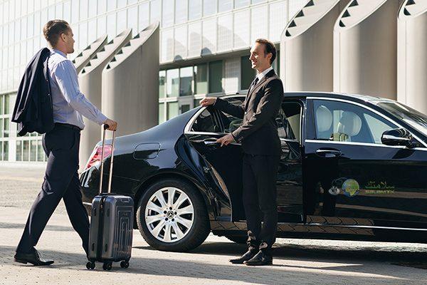 Chauffeur Service & Transfer